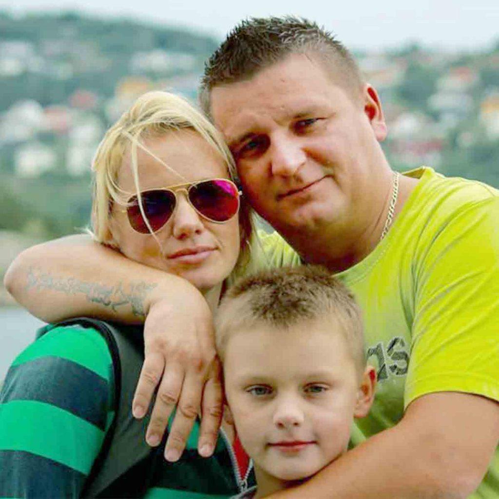 Slovenská rodina našla šťastie na severe Európy, zvyknúť si však museli na tamojšie pravidlá.